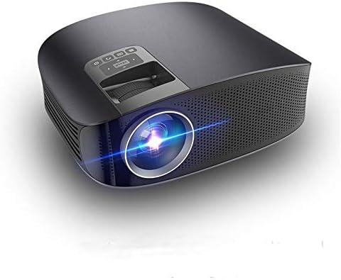 Proyector de Video, 3200 lúmenes de proyección en el hogar ...