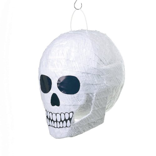 Amscan International Pinata Conventional Skull