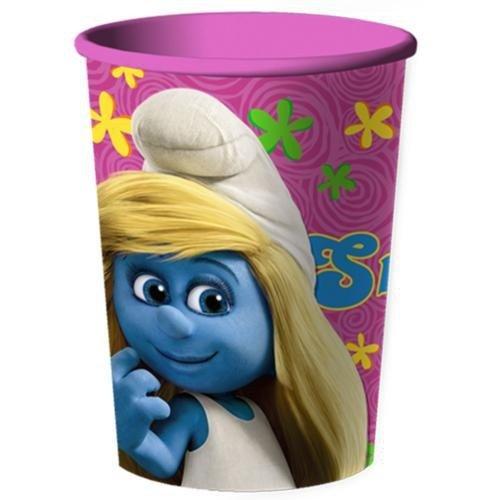 Smurfs 2 16 oz. Souvenir Cups 12 Pack