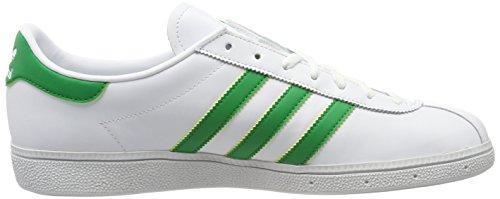 Herren München Core Originals Sneaker adidas White Weiß 75SFqfx
