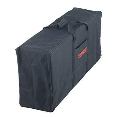 Camp Chef Carry and Storage Bag for Three Burner Stoves: Models GB90D, TB90LW, TB90LWG, TB90LWG15, SPG90B
