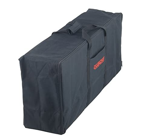 Camp Chef CB90 Stove Carry Bag for 3 Burner Cooker Grills Heavy Duty Black 753eb3e1deca1