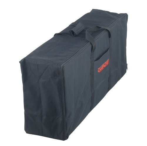 Chef Burner - Camp Chef CB90 Stove Carry Bag for 3 Burner cooker Grills Heavy Duty Black