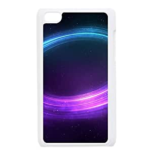 Galaxy Space iPod Touch 4 Case White W2293155