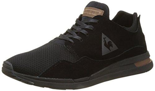 Low Lcs Le black Pure Sportif Suede Trainer Herren cognac Schwarz mesh Coq R Fzn6FZr