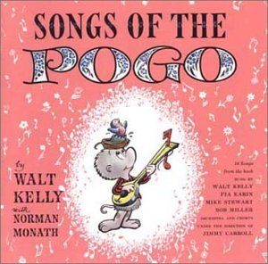 Songs of the Pogo (Pogo Tv)