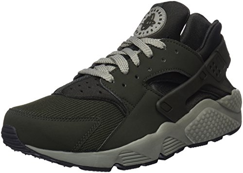 Dark Bl Herren Run Sequoia Grün Air NIKE 311 Stucco Huarache Sequoia Sneaker 7qRvfqx8w