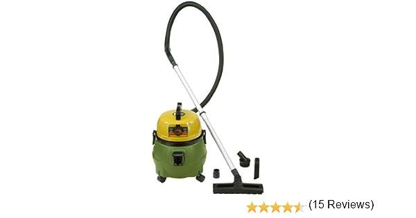 Proxxon 2227490 - Aspirador Compacto Cw-Matic: Amazon.es: Hogar