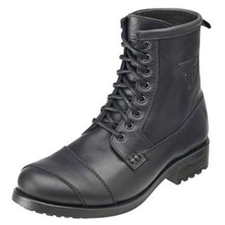 Triumph Classic Boot Black MBTS15162 (46)