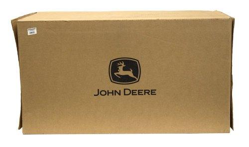 John Deere Lower Hood AM132595 for models 345, GX345, LX279, LX277 and LX289.