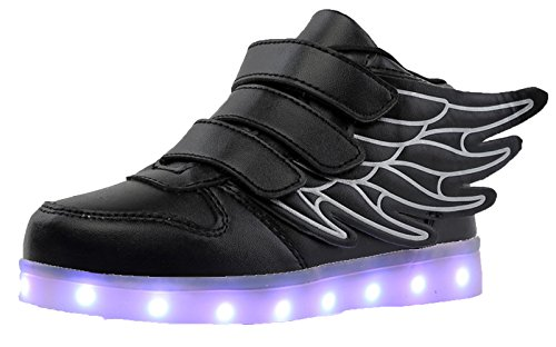 Sweeting Children Baskets Led Kids With Light Up Shoes Bascket Chaussure Led Enfant Fille Garcon Pour Enfants Lumineuse For Boys ST1188B-33