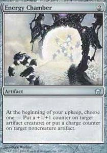 Magic: the Gathering - Energy Chamber - Fifth Dawn