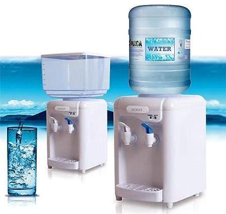 SOGO DIS-SS-12010W - Dispensador de Agua Fría con Depósito de 7 ...