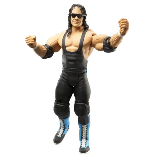 WWE Classic Superstar Collector Series 13: Bret - Sunglasses Randy Orton