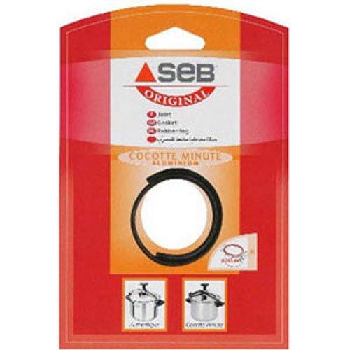 Seb 790137 Accessoires autocuiseurs Joint 8L Aluminium / Couleur