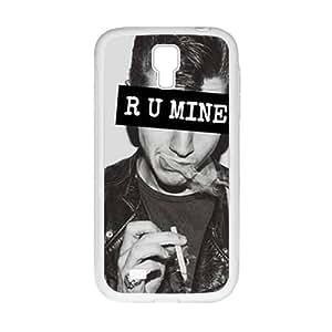 Arctic Monkeys Phone Case for Samsung S4