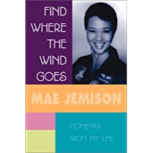 Amazon.com: Mae Jemison: Books, Biography, Blog, Audiobooks, Kindle