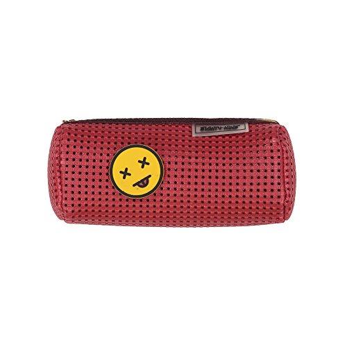 Light+Nine Customizable Ergonomic Pencil Case (Berries) -