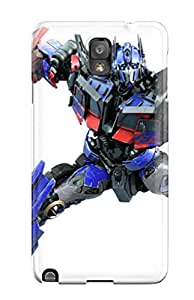 New Premium Flip Case Cover Transformers 2 Hd Skin Case For Galaxy Note 3