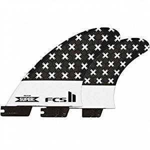 FCS II Super PC Tri-Quad Set - Select Size (Large) by FCS