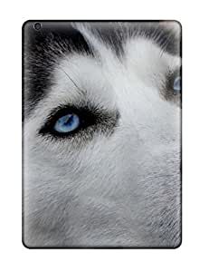 Ipad Air Dog Tpu Silicone Gel Case Cover. Fits Ipad Air 6436556K47605816