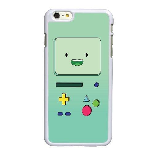 Beemo iPhone 6 6S plus 5,5 Zoll-Handy-Fall hülle weiß P3M5CZOGYF