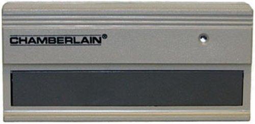 Multicode Garage Door Opener Transmitter - Chamberlain 300 MC Garage Door Opener and Transmitter