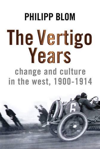 The Vertigo Years ebook