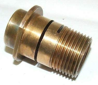 Online Auto Supply for Ammco Brake Lathe Drum Box Lead Screw Nut 4670