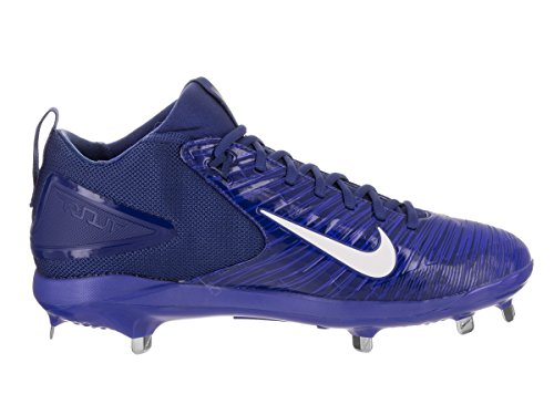 Nike Hombres Trout 3 Pro Baseball Cleat Blue