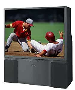 Toshiba 50A61 50-Inch Projection TV
