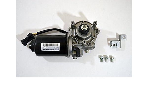 93195919: derecha Genuine Motor limpiaparabrisas delantero - nuevo desde LSC: Amazon.es: Coche y moto