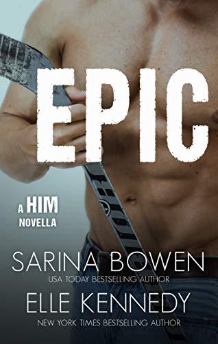 Epic (Him Book 3)