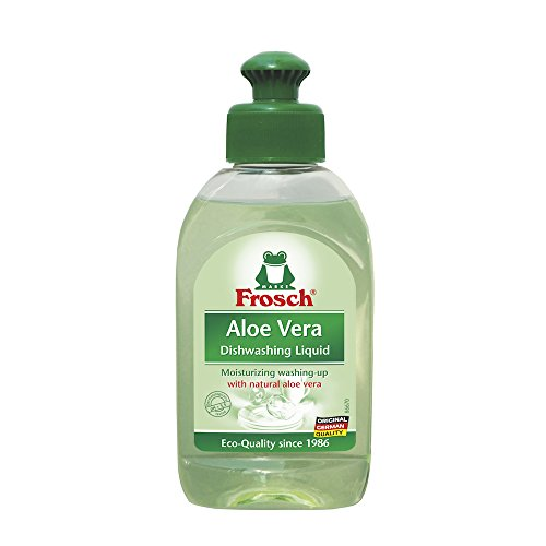 how to make aloe vera liquid soap