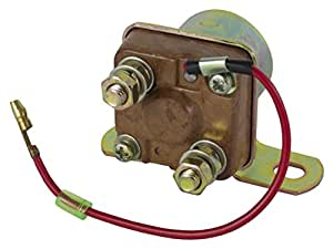 NEW STARTER RELAY FITS SOLENOID SWITCH ALL POLARIS ATV