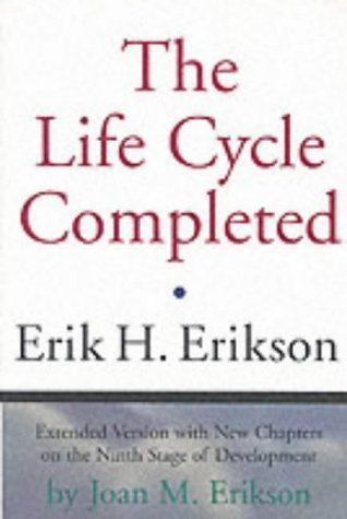 life cycle completed erikson - 2