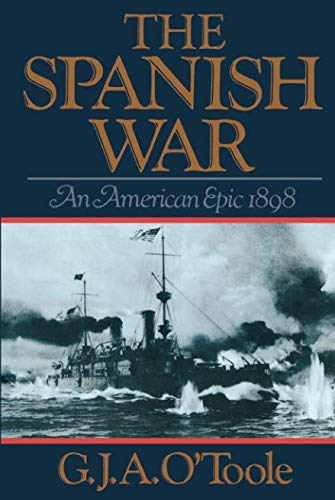 Top recommendation for spanish american war books