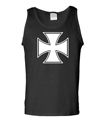 Iron Cross Biker Shirt - 6