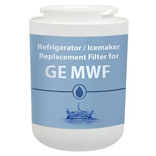 Aqua Fresh Replacement Water Filter for GE PSS26SGRBSS / PSS28KSHSS Refrigerator Models AquaFresh