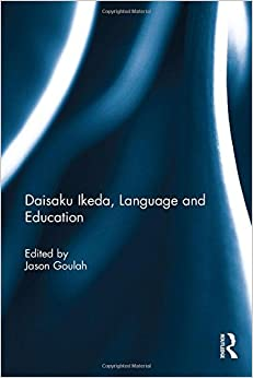 Book Daisaku Ikeda, Language and Education