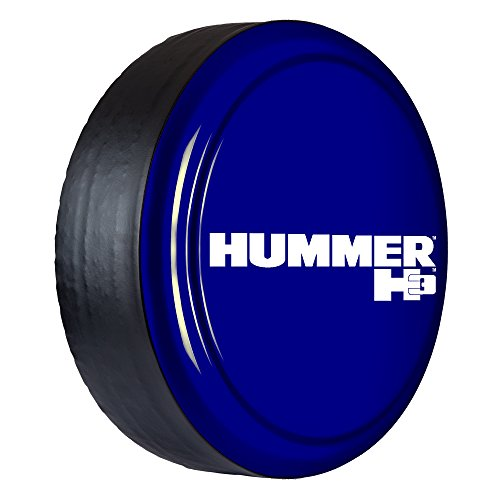08 hummer h3 tire cover - 6