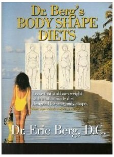 Dr Bergs Body Shape Diets product image