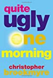 Quite Ugly One Morning, Christopher Brookmyre, 0802138616