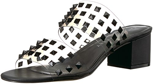 Perry Heeled Kenzie The Katy WoMen Black Sandal Pw08qBvq