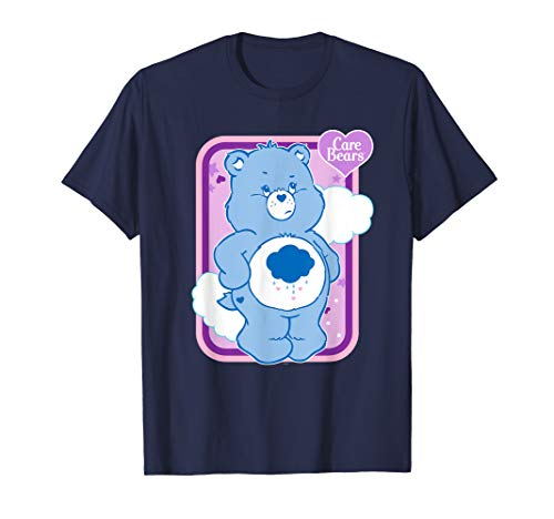 Care Bears Grumpy Bear T-Shirt]()