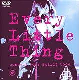 Concert Tour Spirit 2000 [DVD]
