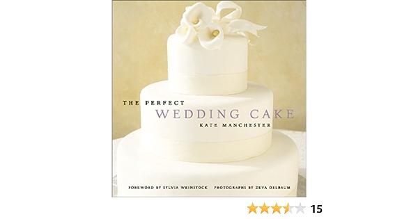 Perfect Wedding Cake: Amazon.es: Manchester, Kate: Libros en ...