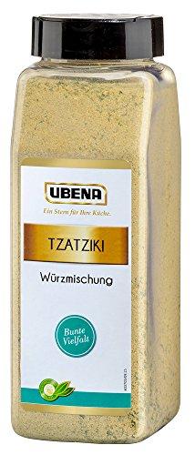 Ubena Tzatziki Spice 700g by Ubena
