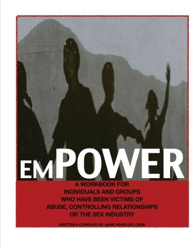 emPOWER: A workbook for individuals and groups who have been victims of abuse, controlling relationships or the sex industry