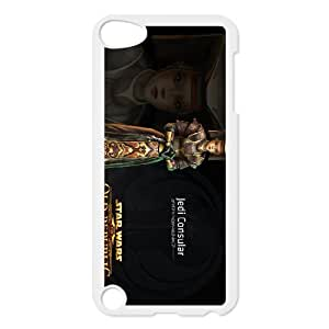 Star Wars The Old Republic iPod Touch 5 Case White gift pjz003-3886753